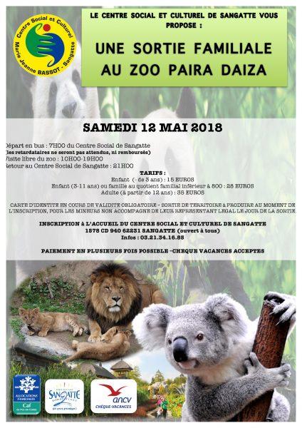 Sortie familiale au zoo PAIRA DAIZA en Belgique @ zoo paira daiza | Belgique